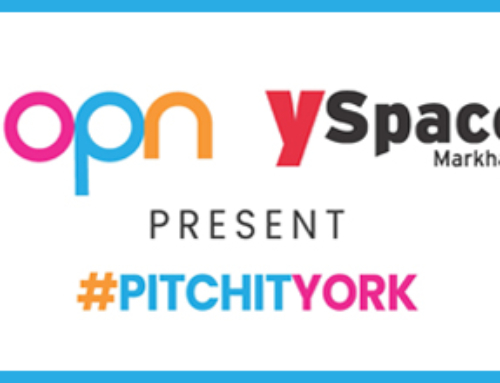 OPN Partners with YSpace