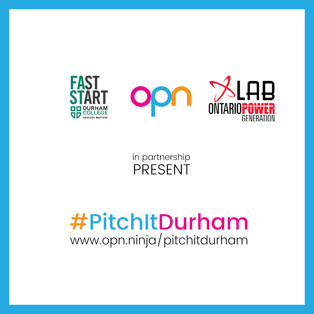 OPN Partners with FastStart Durham College and OPG X-Lab