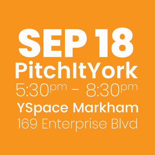 pitchit york yspace