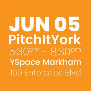 PitchItYork June 5