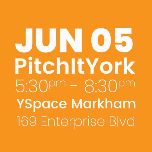 PitchItYork June 5
