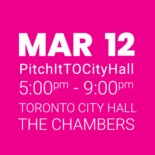 Pitchit To City Hall
