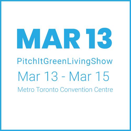 Green living show