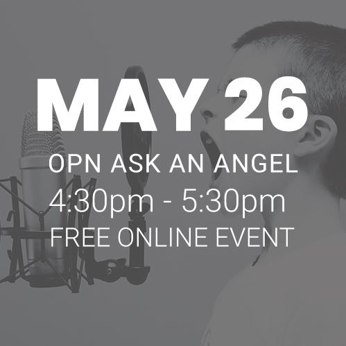 OPN Ask angel