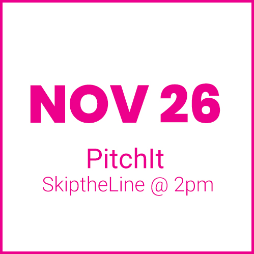 Pitchit Skip The Line