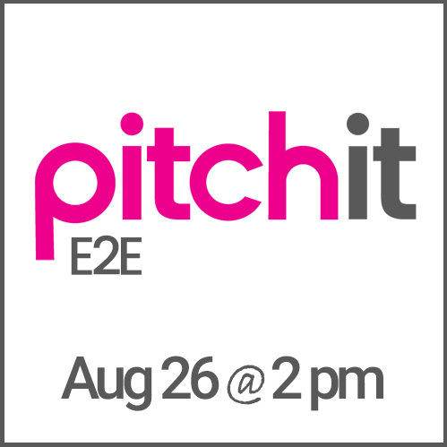 PitchIt E2E